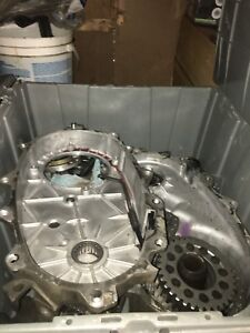 Transfer case np241c