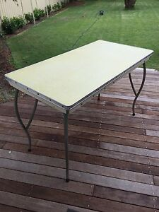 Retro Vintage table Dulwich Hill Marrickville Area Preview