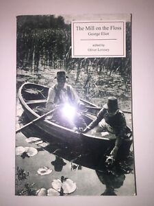Paperback Broadview The Mill on the Floss by George Eliot