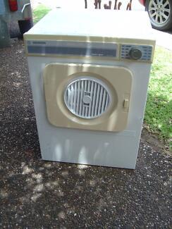 Dryer Hoover