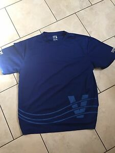 Vector Sweat Resistant/Workout Shirt