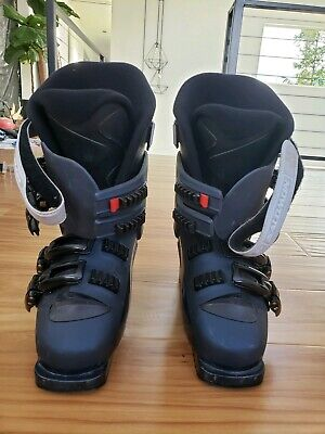 77a71d6dbe8 Boots - Salomon Performa - 4