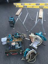 Power Tools FOR SALE! Castle Hill The Hills District Preview