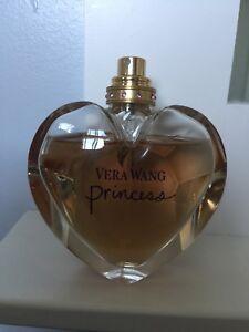 Vera Wang Princess perfume used50ml