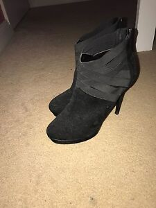 Ankle Boots Bateau Bay Wyong Area Preview