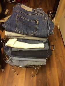 Women jeans  small