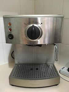 Sunbeam Espresso Machine Randwick Eastern Suburbs Preview