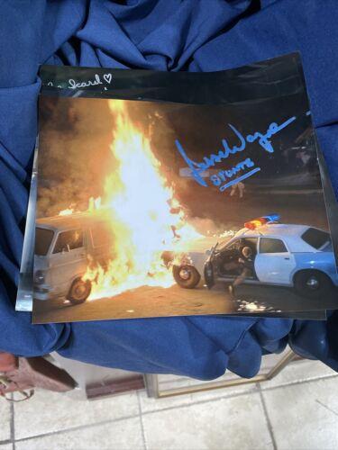 Halloween II Michael Myers Signed Autograph Horror - $39.00