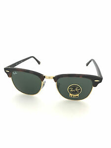 rb3016 w0366 49 ovxo  New Ray-Ban Sunglasses RB 3016 W0366-51 CLUBMASTER Tortoise