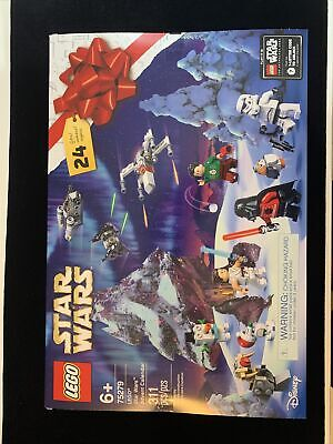 LEGO 752279 Star Wars Advent Calendar 2020