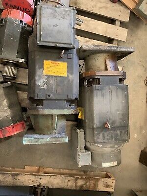 Fanuc Ac Spindle Motor A06b-1008-b100 Used