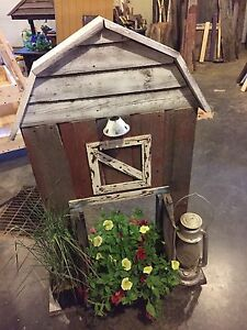 BARN BOARD Beauties yard decor