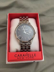 Caravelle watch
