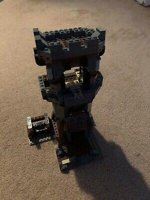 Lego Pirates of the Caribbean Whitecap Bay Set (4194)-damaged
