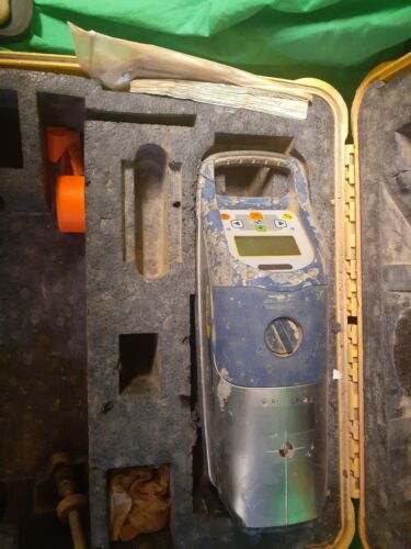 Trimble Spectra Precision DG711 Pipe Laser Kit