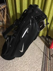 Golf stand bag, new with tags