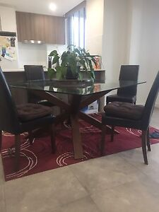 Dinning table Strathfield Strathfield Area Preview
