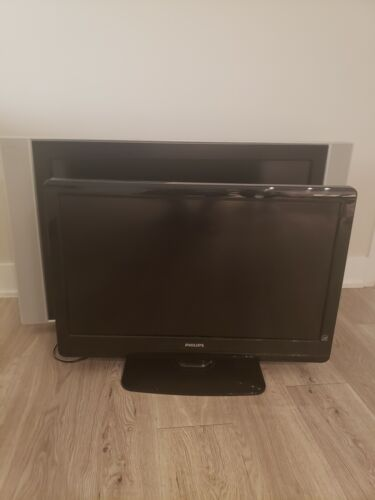 "Philips 32"" & 37Inch LCD TV"