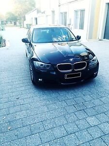 BMW 320i LCI 2009 Canning Vale Canning Area Preview