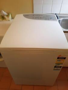 Washing Machine Fisher & Paykel Washsmart