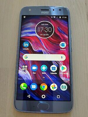 Motorola Moto X4 32GB Bootloader Unlocked