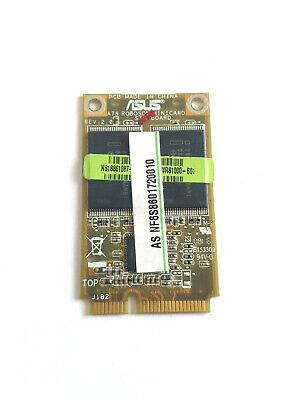 MINI PCI TURBO MEMORY NMVR81000 Asus X53S Turbo Memory