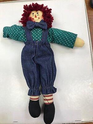 Boy Rag Doll (Boy Rag Doll)