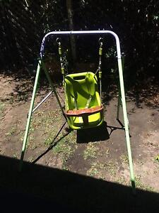 Baby swing $15 Cabramatta West Fairfield Area Preview