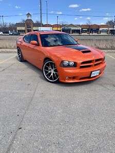 2009 Dodge Charger Super Bee #3 of 425