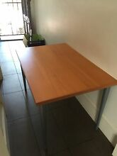 Dismantable IKEA Desk Dungog Dungog Area Preview