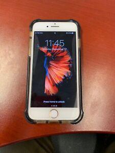 iPhone 7s