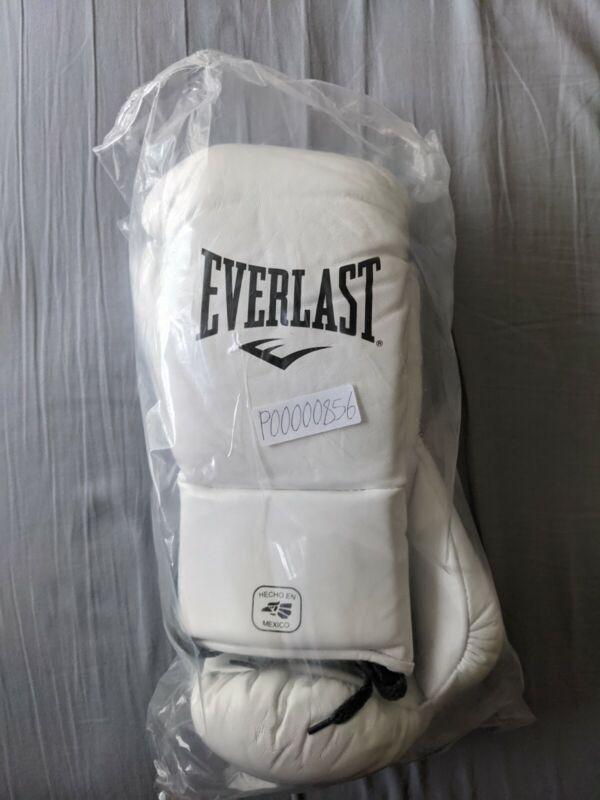 Everlast MX Pro Fight Gloves 8oz