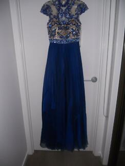 Formal dress Wakerley Brisbane South East Preview