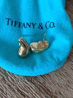 (ELSA PERETTI® Teardrop Earrings 18KY Gold )