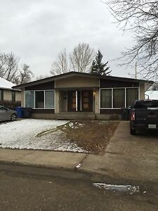 North Battleford Duplex