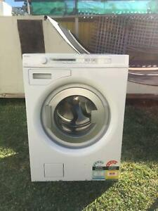 ASKO 8KG Front Loader Washing machine 3 years old good condition Kirrawee Sutherland Area Preview