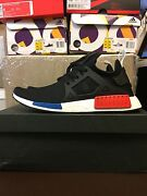 NMD XR1 OG US 10.5 Richmond West Torrens Area Preview