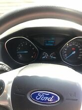 2013 Ford Focus Ambiente LW MKII Manual Blaxland Blue Mountains Preview