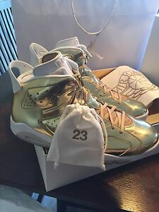 Jordan 6 Pinnacle SZ 11.5