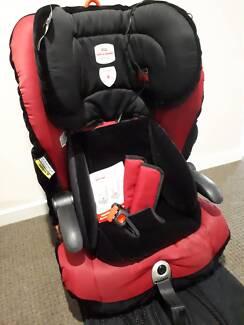 Maxi Rider AHR Easy Adjust Safe and Sound Car Seat