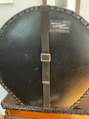 """14x18"""" Bass Drum Hard Fiber Case"""