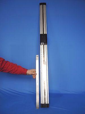 Miller Srl-m00-50b-04475 Rodless Cylinder 44.75 Stroke