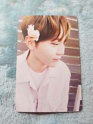 SEVENTEEN 2nd Album TEEN, AGE Clap Seungkwan Type-A Photo Card K-POP(58(21