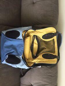 Moving sale - Crumpler lap top bag