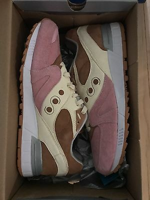 Saucony x Extra Butter Shadow Master Space Snack DS Size 10.5 70146-1 Sneakers (Space Snack)