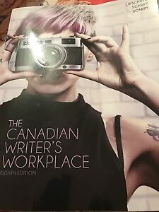 Canada writer work place