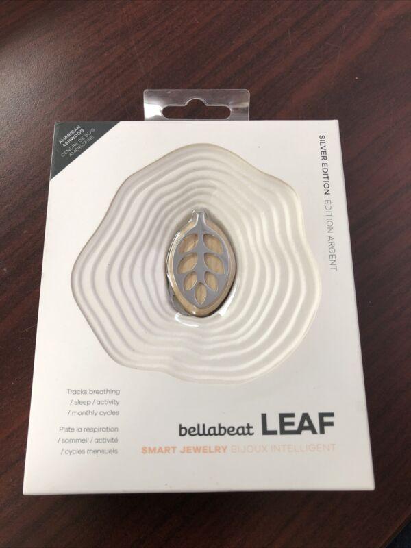 Bellabeat Leaf Nature Health Tracker