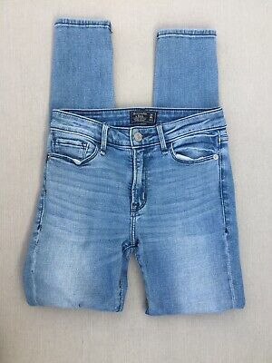 ABERCROMBIE & FITCH Jeans Size 24""