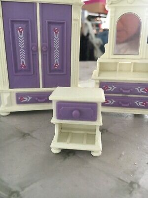 Dolls House Furniture Job Lot