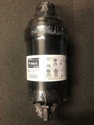 Bobcat Fuel Filter 7023589 For S450 S510 S530 S550 S570 S590 S595